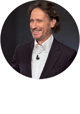 Victor Kuppers